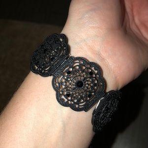 Jewelry - Black bracelet